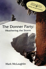 Nugget #91 Donner book cover 2000302