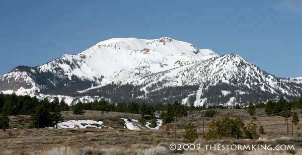 Nugget #170 A Mammoth Mountain