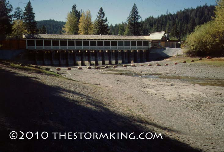 3 Nugget #189 1988 Tahoe Dam Drought